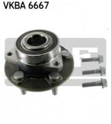 Ступица колеса SKF VKBA 6667