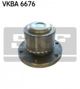 Ступица колеса SKF VKBA 6676