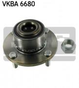 Ступица колеса SKF VKBA 6680