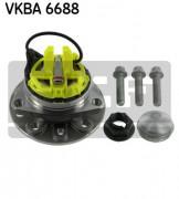 Ступица колеса SKF VKBA 6688