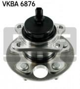 Ступица колеса SKF VKBA 6876