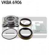 Маточина колеса SKF VKBA 6906