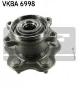 Маточина колеса SKF VKBA 6998