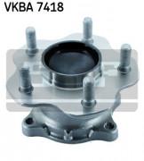 Ступица колеса SKF VKBA 7418
