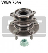 Ступица колеса SKF VKBA 7544