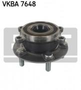 Ступица колеса SKF VKBA 7648