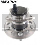 Ступица колеса SKF VKBA 7691