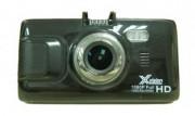 Автомобильный видеорегистратор X-Vision F-3000G (GPS)