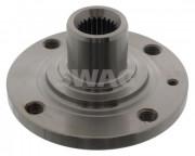 Ступица колеса SWAG 32902231