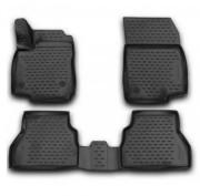 Коврики 3D в салон Novline / Element NLC.3D.16.64.210k для Ford B-max (2014+) 4шт