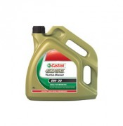 Моторное масло Castrol EDGE Turbo Diesel 0W-30