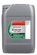 Моторное масло Castrol Enduron Low SAPS 10w40