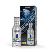 Атомарный кондиционер металла с ревитализантом Xado (Хадо) АМС New Car 1Stage (флакон 225мл) XA 40211