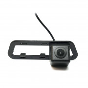 MyWay Камера заднього виду My Way MW-6135 для Nissan Tiida 2011-2014