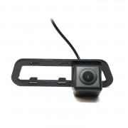 Камера заднего вида My Way MW-6135F для Nissan Tiida 2011-2014