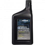 Оригинальная жидкость для АКПП Mazda ATF FZ (0000FZ113E01) 946мл