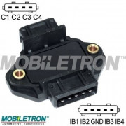Коммутатор системы зажигания MOBILETRON IG-B022
