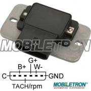 Коммутатор системы зажигания MOBILETRON IG-F138H