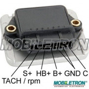 Коммутатор системы зажигания MOBILETRON IG-H005H