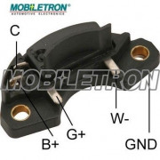 Коммутатор системы зажигания MOBILETRON IG-M005