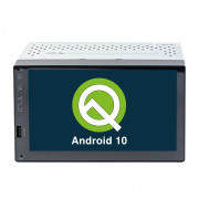 Автомагнітола Phantom DVA-7909 DSP Navitel (Android 10)
