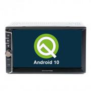 Автомагнітола Phantom DVA-7910 DSP Navitel (Android 10)