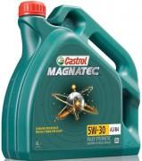 Моторное масло Castrol Magnatec 5W-30 A3/B4