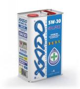 Моторное масло Xado (Хадо) Atomic Oil 5w-30 504/507
