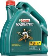 Моторное масло Castrol Magnatec 5W-30 AP