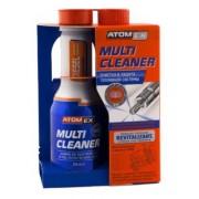Очиститель топливной системы дизельных двигателей Xado (Хадо) Revitalizant AtomEx Multi Cleaner (Diesel) (баллон 250мл) XA 40113
