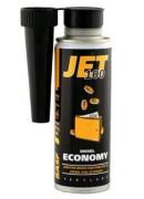 Присадка для экономии дизельного топлива Xado (Хадо) JET 100 Diesel Economy (баллон 250мл) XB 40178