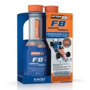 Ревитализант Xado (Хадо) Revitalizant AtomEx F8 Complex Formula (Diesel) от последствий использования некачественного дизельного