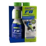 Ревитализант Xado (Хадо) Revitalizant AtomEx F8 Complex Formula (Gasoline) от последствий использования некачественного топлива