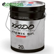 Синтетическое масло для автомобильных кондиционеров Xado (Хадо) Refrigeration Oil 100 XA 68503 (20л)