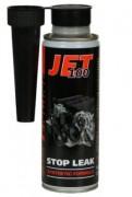 Средство для устранения течи масла из двигателя Xado (Хадо) JET 100 Stop Leak Engine (баллон 250мл) XB 41095