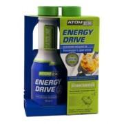 Усилитель мощности бензиновых двигателей Xado (Хадо) AtomEx Energy Drive (Gasoline) (баллон 250мл) XA 40413