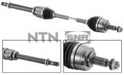 Приводной вал (полуось) SNR DK55.101