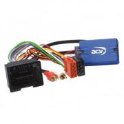 Адаптер для подключения кнопок на руле AWM CV-0315 (Chevrolet Spark 2013-2015, Sonic 2013+)