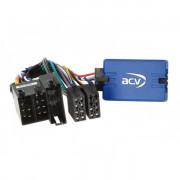 Адаптер для подключения кнопок на руле AWM NS-0209 (Nissan Micra 2002-2007, Note 2005-2009)