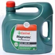 Моторное масло Castrol Magnatec Professional A5 5W-30