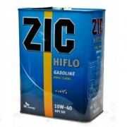 Моторное масло ZIC HIFLO 10w40