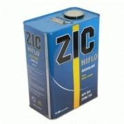 Моторное масло ZIC HIFLO 20w50