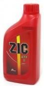 Полусинтетическая жидкость для АКПП Zic ATF II