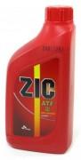 Полусинтетическая жидкость для АКПП Zic ATF III