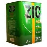 Моторное масло ZIC 5000 5w30