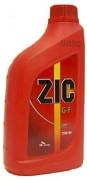 Полусинтетическое трансмиссионное масло Zic Gear G-F 75W85 GL4