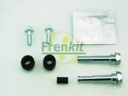 Ремкомплект суппорта FRENKIT 810022