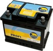 Аккумуляторная батарея Baren 560102051 Profi 60 А/Ч (Правый+)