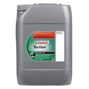 Моторное масло Castrol Tection SAE 10W-40