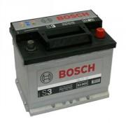 Аккумуляторная батарея Bosch BO 0092S30020 45А/Ч (Прав+)